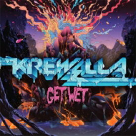 Krewella / Get Wet 輸入盤 【CD】