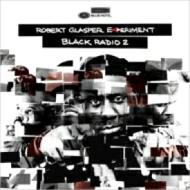 Robert Glasper ロバートグラスパー / Black Radio 2 (2枚組アナログレコード / Blue Note) 【LP】
