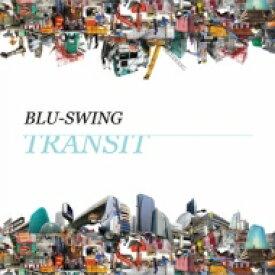 Blu-Swing ブルスウィング / TRANSIT 【CD】