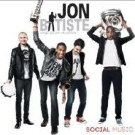 【送料無料】 Jon Batiste / Stay Human / Social Music 輸入盤 【CD】