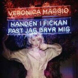 【送料無料】 Veronica Maggio / Handen I Fickan Fast Jag Bryr Mig 輸入盤 【CD】