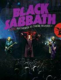 Black Sabbath ブラックサバス / Black Sabbath Live….gathered In Their Masses 【BLU-RAY DISC】