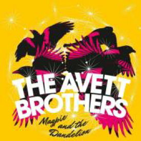 Avett Brothers / Magpie & The Dandelion 輸入盤 【CD】