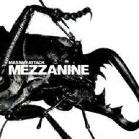 Massive Attack マッシブアタック / Mezzanine (2枚組 / 180グラム重量盤レコード) 【LP】
