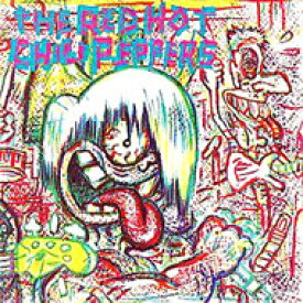 Red Hot Chili Peppers レッドホットチリペッパーズ / Red Hot Chili Peppers 輸入盤 【CD】