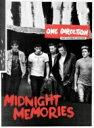 One Direction ワンダイレクション / Midnight Memories - The Ultimate Edition 【CD】