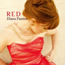 Diana Panton ダイアナパントン / レッド 〜ルージュのため息 【CD】