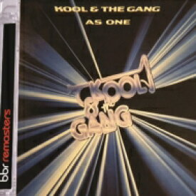 Kool&The Gang クール&ザギャング / As One: Expanded Edition 輸入盤 【CD】