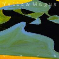 cero / Yellow Magus 【CD Maxi】