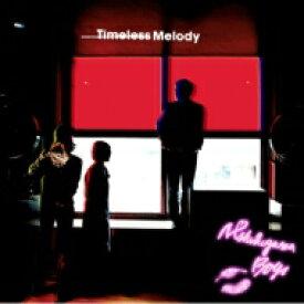 【送料無料】 N'夙川BOYS / Timeless Melody 【CD】