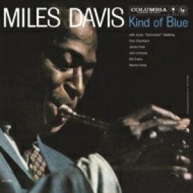 Miles Davis マイルスデイビス / Kind Of Blue (モノラル / 180グラム重量盤レコード) 【LP】