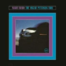 Oscar Peterson オスカーピーターソン / Night Train (アナログレコード) 【LP】