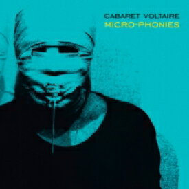Cabaret Voltaire / Micro-phonies 【CD】