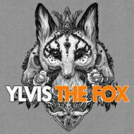 YLVIS / THE FOX (2tracks) 輸入盤 【CDS】