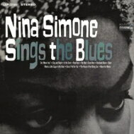 Nina Simone ニーナシモン / Sings The Blues 【LP】