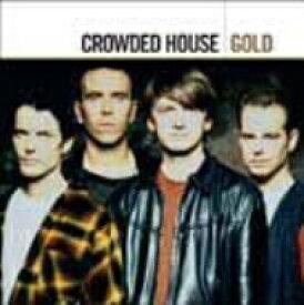 Crowded House クラウデッドハウス / Gold 輸入盤 【CD】