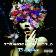 【送料無料】 2nd Dyz / STRANGE NEW WORLD 【CD】