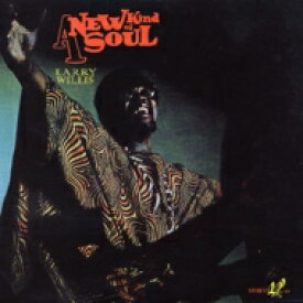 Larry Willis ラリーウィリス / New Kind Of Soul 【CD】