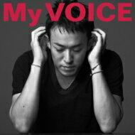 ファンキー加藤 / My VOICE 【初回限定盤】 【CD Maxi】