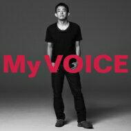 ファンキー加藤 / My VOICE 【CD Maxi】
