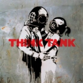 Blur ブラー / Think Tank 【SHM-CD】