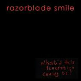 Razorblade Smile / Razorblade Smile 輸入盤 【CD】