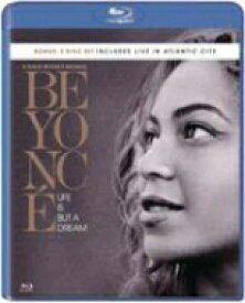 Beyonce ビヨンセ / Life Is But A Dream 【BLU-RAY DISC】