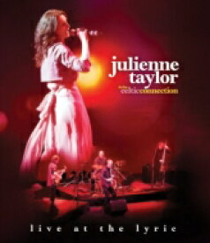 Julienne Taylor / Live At The Lyric 【BLU-RAY DISC】