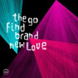 Go Find / Brand New Love 輸入盤 【CD】
