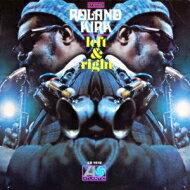 Roland Kirk ローランドカーク / Left & Right 【CD】