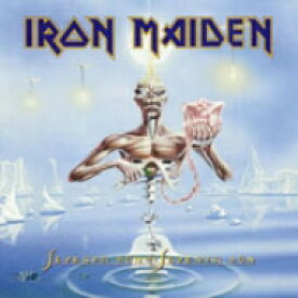 IRON MAIDEN アイアンメイデン / Seventh Son Of A Seventh Son: 第7の予言 【CD】