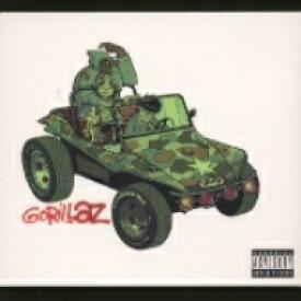 Gorillaz ゴリラズ / Gorillaz 【CD】