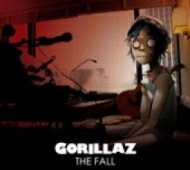 Gorillaz ゴリラズ / Fall 【CD】