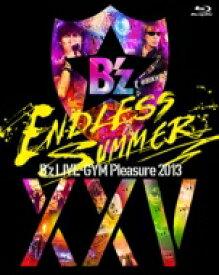 【送料無料】 B'z / B'z LIVE-GYM Pleasure 2013 ENDLESS SUMMER -XXV BEST- 【完全版】(Blu-ray) 【BLU-RAY DISC】