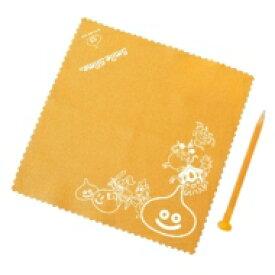 Game Accessory (Nintendo 3DS LL) / スマイルスライム タッチペン&クリーナークロスセット for ニンテンドー3DS LL オレンジ 【GAME】