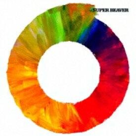 SUPER BEAVER / 361° 【CD】