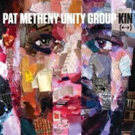 【送料無料】 Pat Metheny パットメセニー / Kin (←→) (CD付き / 2枚組アナログレコード) 【LP】