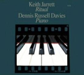 Keith Jarrett キースジャレット / Ritual (アナログレコード) 【LP】