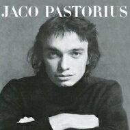 Jaco Pastorius ジャコパストリアス / Jaco Pastorius (アナログレコード) 【LP】