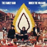 【送料無料】 Family Rain / Under The Volcano 輸入盤 【CD】