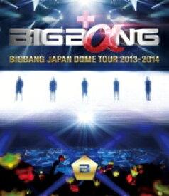 【送料無料】 BIGBANG (Korea) ビッグバン / BIGBANG JAPAN DOME TOUR 2013〜2014 【通常盤】 (2Blu-ray) 【BLU-RAY DISC】