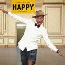 Pharrell ファレル / Happy 輸入盤 【CDS】