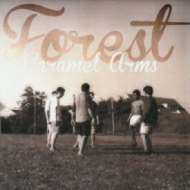 Forest (Uk) / Caramel Arms 【CD】