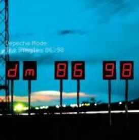 【送料無料】 Depeche Mode デペッシュモード / Singles 1986-98 輸入盤 【CD】