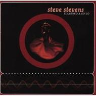 Steve Stevens スティーブスティーブンス / Flamenco A Go Go 輸入盤 【CD】