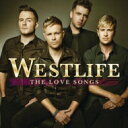 Westlife ウエストライフ / Westlife - The Lovesongs 輸入盤 【CD】