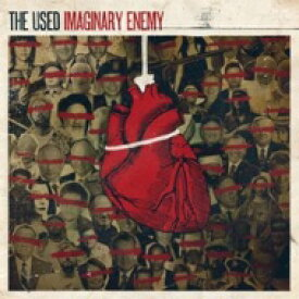 Used ユーズド / Imaginary Enemy 【CD】