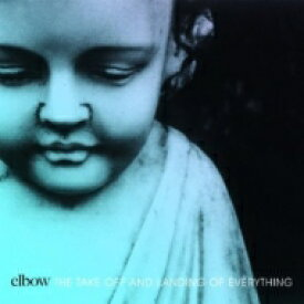 Elbow エルボー / Take Off And Landing Of Everything 輸入盤 【CD】
