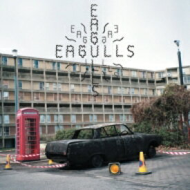 Eagulls / Eagulls 輸入盤 【CD】