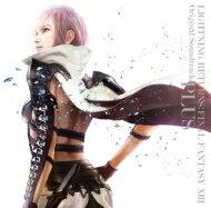 LIGHTNING RETURNS FINAL FANTASY XIII オリジナル・サウンドトラック プラス 【CD】